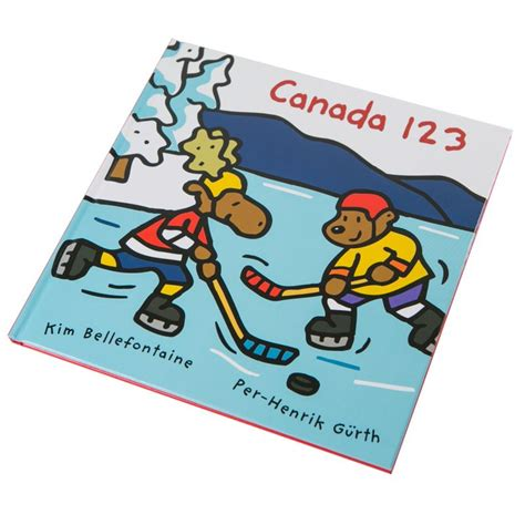 my picture book canada canada souvenirs gifts canada 123 canada souvenir book