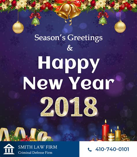 seasons greetings and happy new year