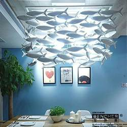 simple fashion ikea dining room living room chandelier