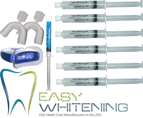 prime smile teeth whitening light amazon com 2 pcs led accelerator light professional