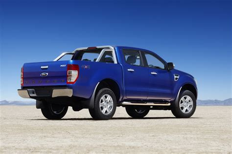 Ford Ranger Pickup Truck 2012   Automotive News