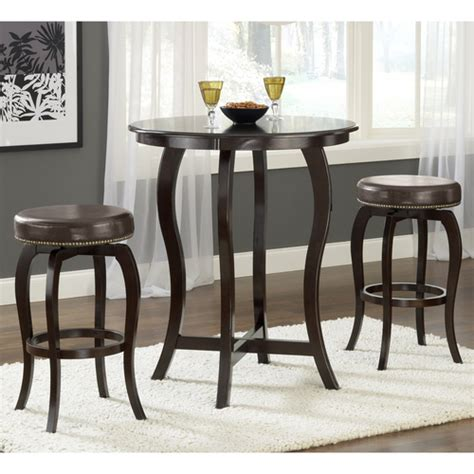 pub tables bar height dining table sets with chairs