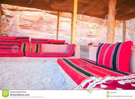 divano orientale divano orientale fotografia stock libera da diritti