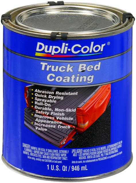 duplicolor truck bed coating dupli color paint trq254 dupli color truck bed coating