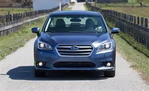 What Is Subaru Pzev 2015 Subaru Legacy 2 5i Pzev Photo