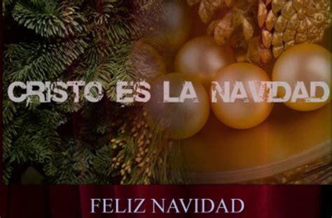 imagenes navidad es jesus la navidad es linda y celebrarla en cristo paperblog