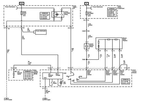 2008 chevy equinox wiring diagram 2008 free engine image