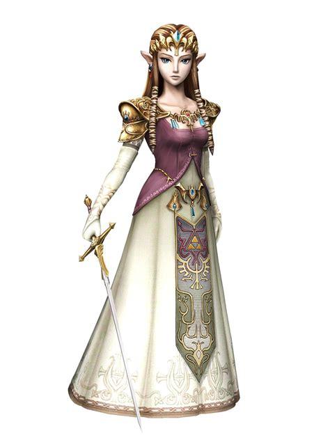 twilight princess official art page  zeldas palace