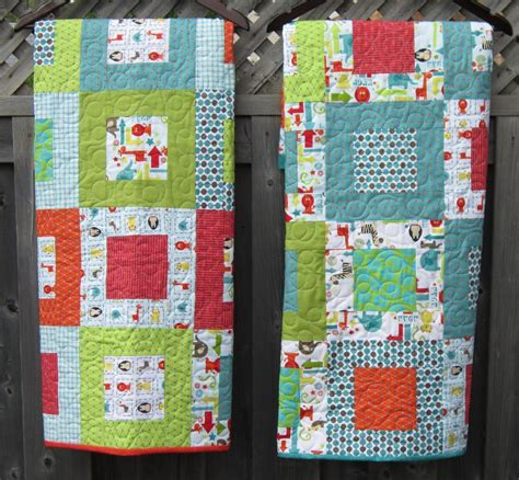 Quilt For Boy by You To See Quilts For Boys On Craftsy