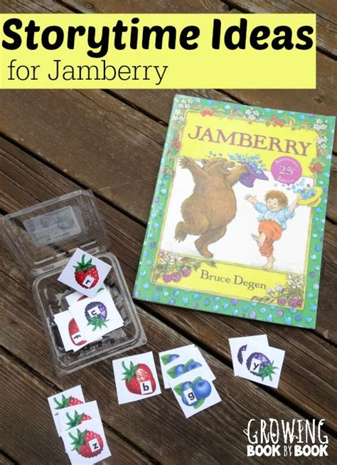 storytime themes storytime ideas jamberry we strawberry picking and berries