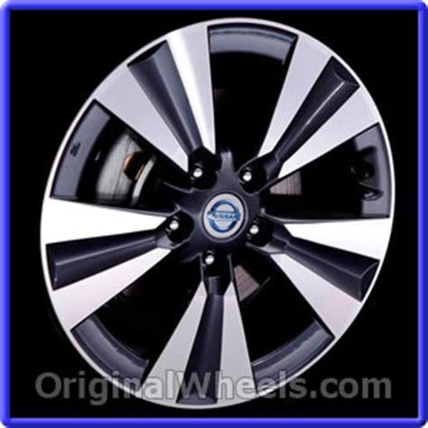 bolt pattern nissan leaf 2013 nissan leaf rims 2013 nissan leaf wheels at