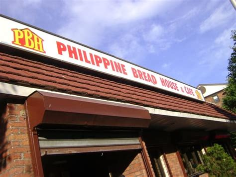 philippine bread house philippine bread house bakeries jersey city nj