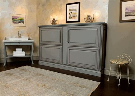 murphy bed com love this murphy bed for the office home pinterest