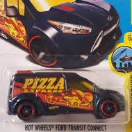 Wheels Ford Transit Connect Track Treasure Hunt blast wheels 2017 treasure hunt hwtreasure