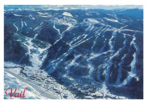 vail mountain escapes