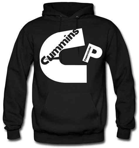 ford sweatshirt cummins powerstroke ford hoodie from teee shop