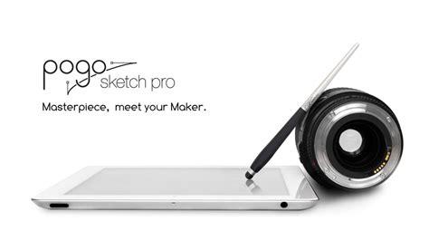 Sketches Pro by Pogo Sketch Pro