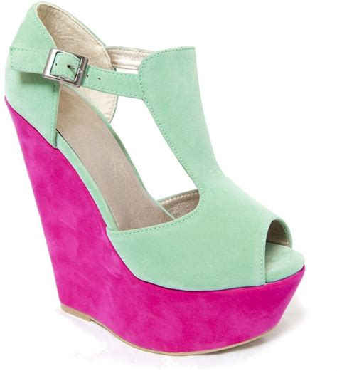 high heels wedges sandals high heels shoes wedges fashionate trends
