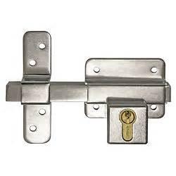 Garage Door Yale Locks Wooden Gate Lock Garage Door Lock Door Lock Ebay
