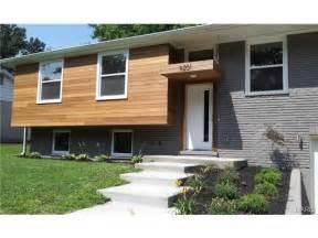 Split Level Housing by Best 25 Split Level Exterior Ideas On Split