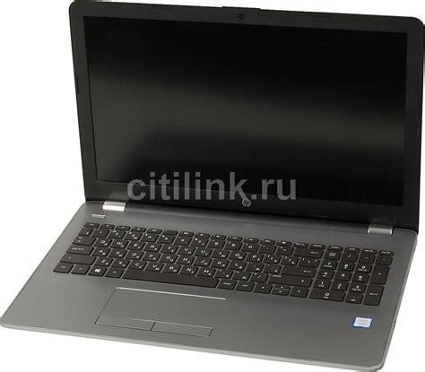 citilink wifi ноутбук hp probook 430 g4 13 3 intel core i5 7200u 2