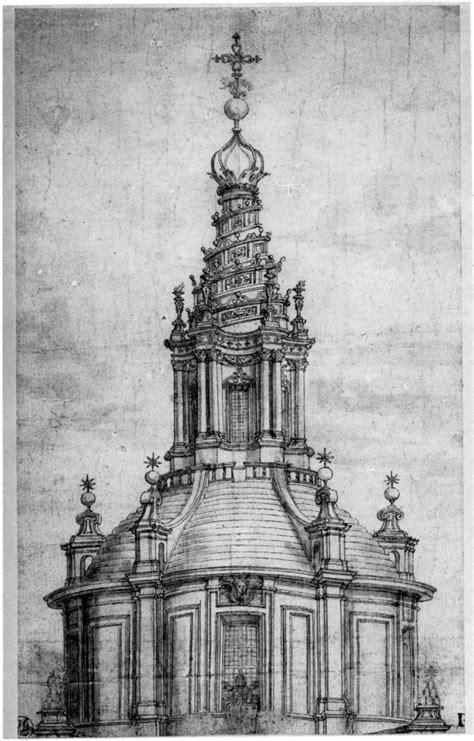cupola sant ivo alla sapienza le chiese barocche di roma scuola romit