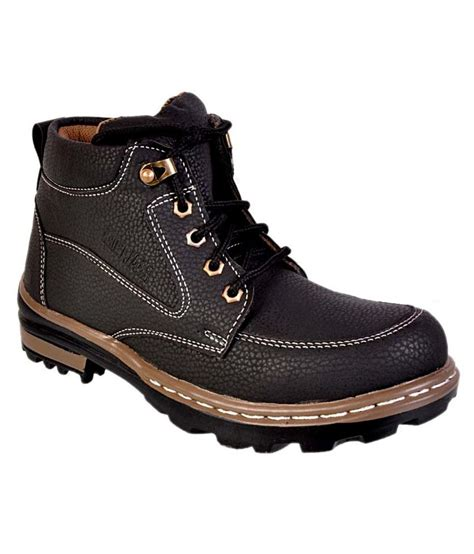 buy boots for india wonker boots price in india buy wonker boots at