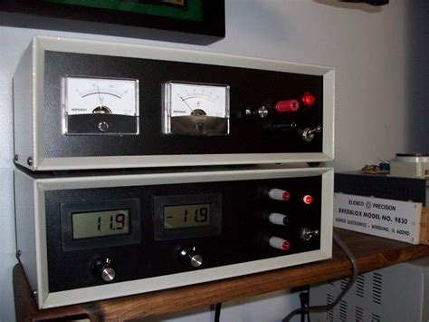 test bench power supply eham net classifieds test bench power supplies