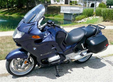 Bmw R1150rt For Sale 2002 Bmw R1150rt Low Clean Radio For Sale On 2040