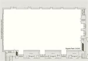 blank floor plan template blank floorplan anchorage convention centers