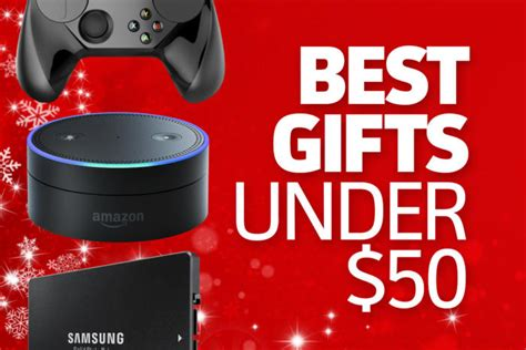 awesome gifts for 50 dollars best gifts 50