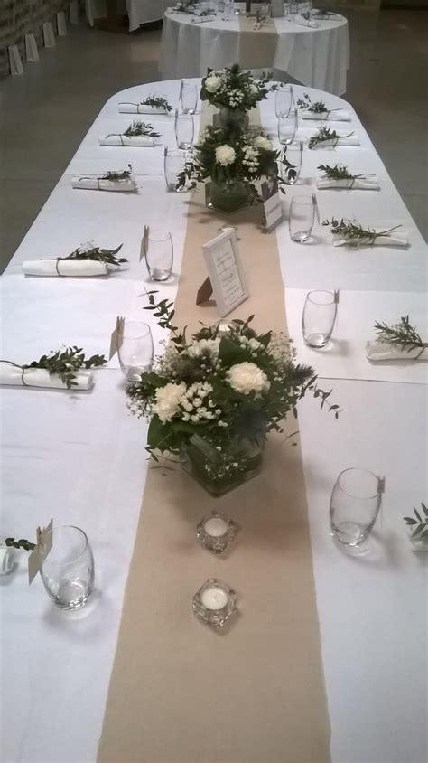 photo table mariage centre de table romantique mariage ch 234 tre chic
