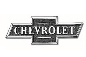 Chevrolet Bowtie Chevrolet Bow Tie Celebrates Centennial In 2013 Truck
