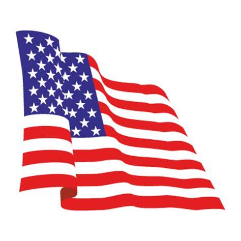 flag of usa vector logo flag of usa logo vector free