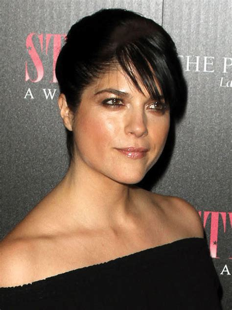 Selmas New by Selma Blair Photos And Pictures Tv Guide