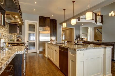 country chic kitchens calgary s country chic living traditional kitchen