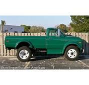 68 C50 Pickup Chevy  Mother Trucker Pinterest 72