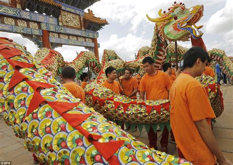 chinese new year in pictures amazing images of