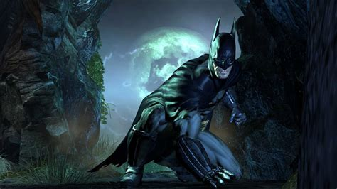 batman arkham series  action adventure video game