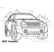 Cars Coloring Pages 29 / Kids Printables