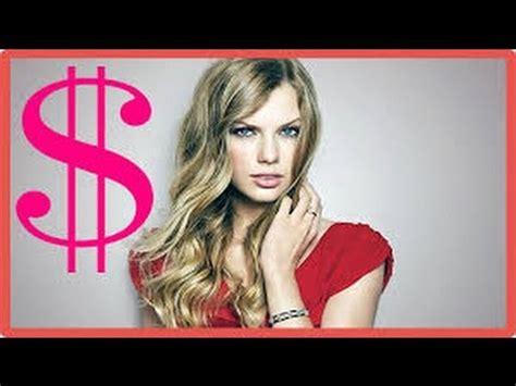 net worth for taylor swift taylor swift net worth 2018 youtube