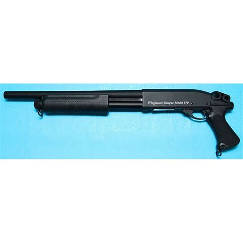 Airsoft Gun Original G P M870 Original Type Shotgun Medium Gp Shg001m Gp
