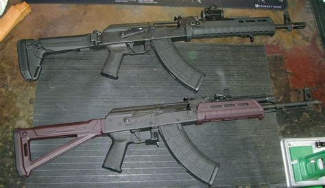 magpul ak furniture page  arcom