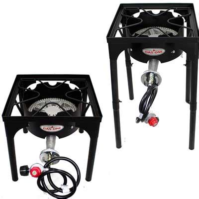 top 10 best outdoor cookers and patio stoves for party in 2018