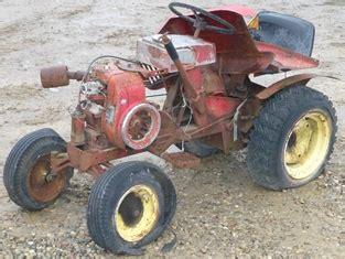 wheel horse 702 tractor kohler k161 7hp engine oil pan | ebay