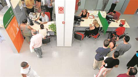 oficina desempleo malaga el paro registra en 2016 la mayor ca 237 da anual de la serie