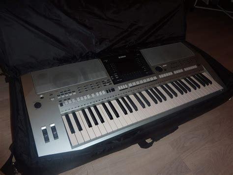 Second Keyboard Yamaha Psr S900 yamaha psr s900 image 163953 audiofanzine