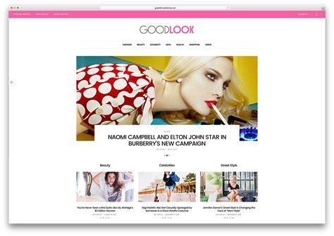 20 best fashion blog magazine wordpress themes 2016 20 best fashion blog magazine ecommerce and photography