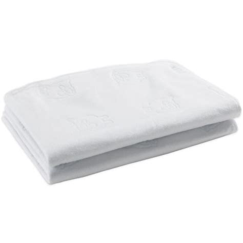 Mattress Pads For Cribs by Portable Crib Mattress Pad Cover
