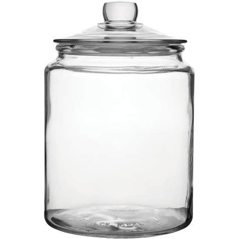 large glass jars biscotti jar large 6 2l
